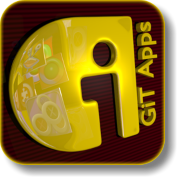 GiT-Apps.com - iPhone, iPod, iPad games and applications. Developer Giedrius Talzunas.